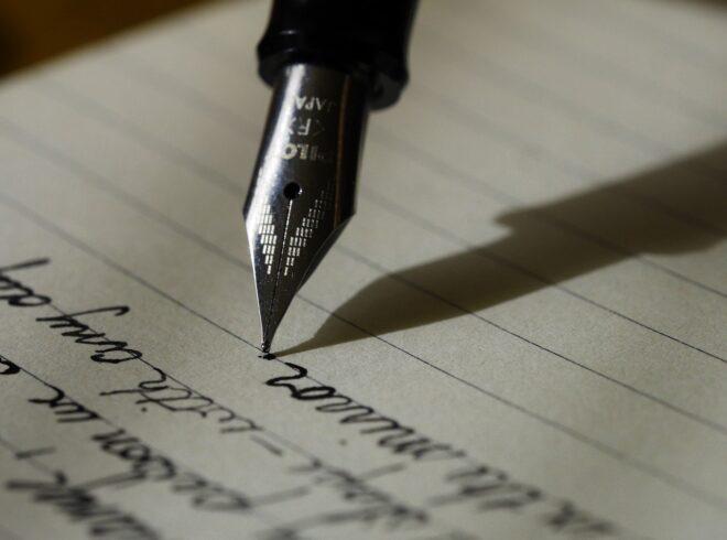 ¿Por qué escribir un diario personal durante la cuarentena?