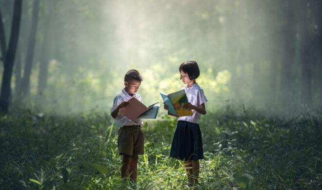 6 beneficios de practicar la lectura durante la cuarentena