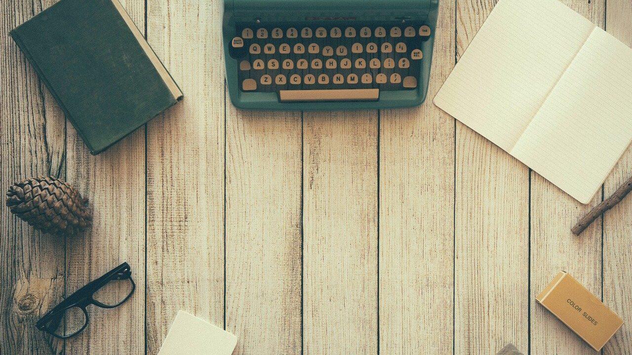 Escribir un libro en cuarentena: ¿Debo hacerlo?